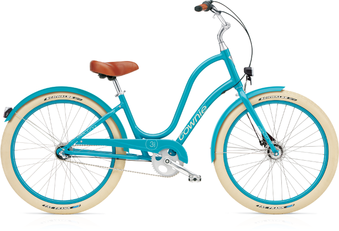 Electra Townie Baloon 3i Ladies